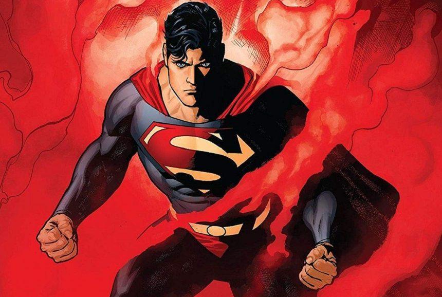 superman niewidzialna mafia recenzja