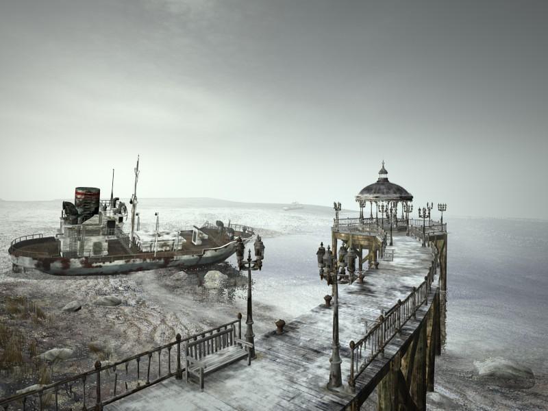 syberia - kultowe gry przygodowe
