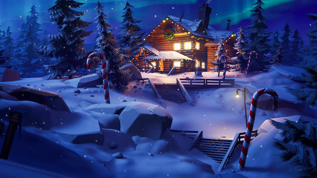 winterfest 2019 w fortnite