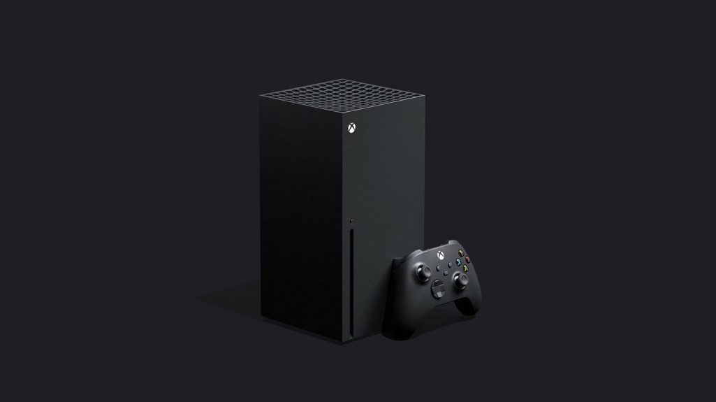 Xbox Series X. Aktualizacje będą darmowe?
