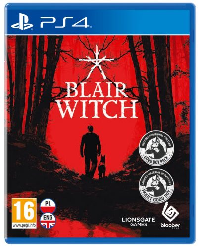 Blair Witch [RECENZJA]