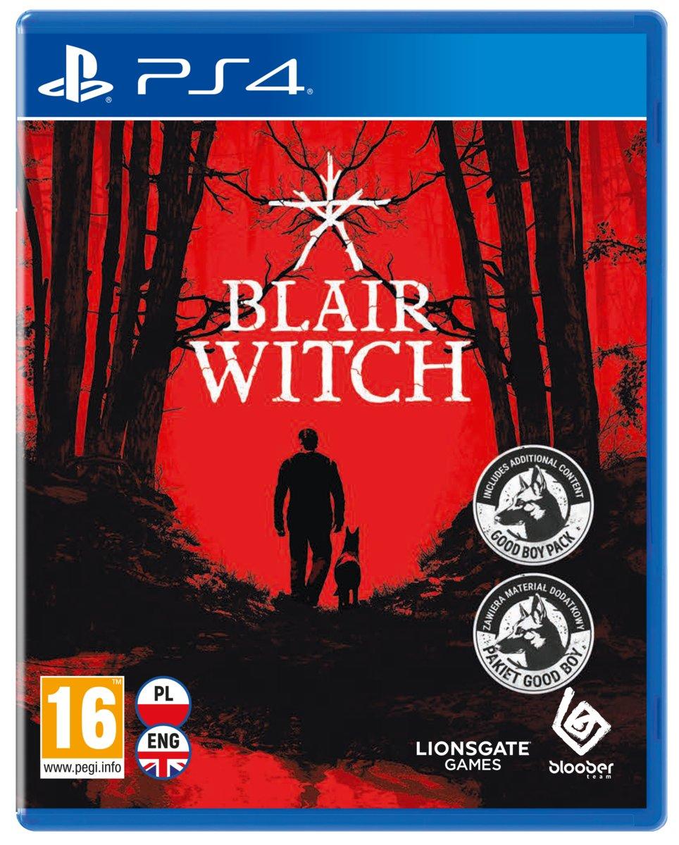Blair Witch [RECENZJA]. Bloober Team zabiera nas na wycieczkę do lasu