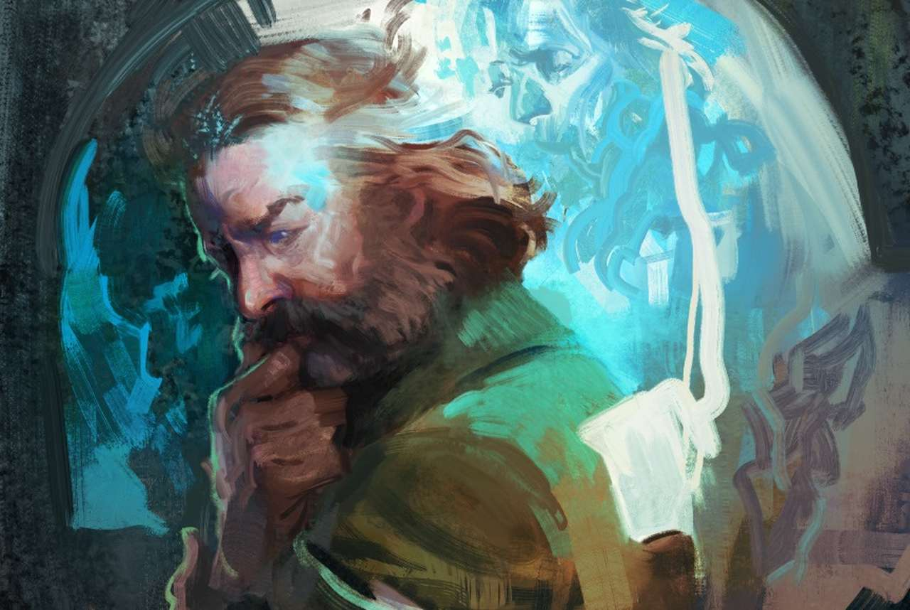 disco elysium - fish and chips 6