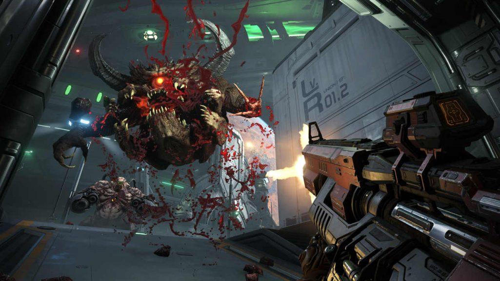 Doom Eternal: premiera już dziś, sprawdź oceny!