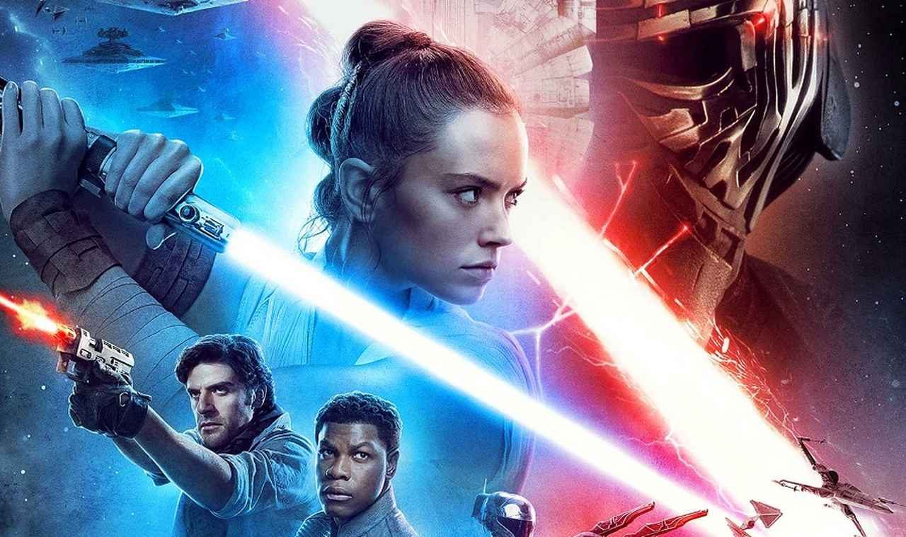 fish and chips 6 - star wars the rise of skywalker