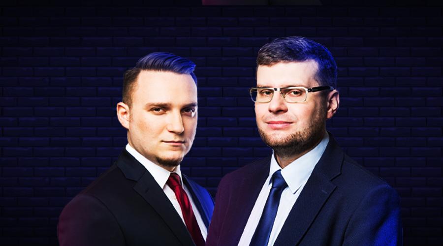 GRAMATORZY #3: Prawnicy w branży gier. Kwestia biznesu i bezpieczeństwa