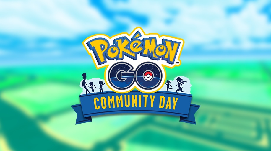 Pokemon GO: data Community Day w lutym 2020 już znana. Pokemona wybierzemy sami!