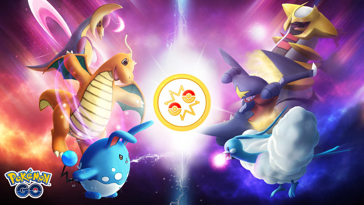 pokemon go - kiedy battle league