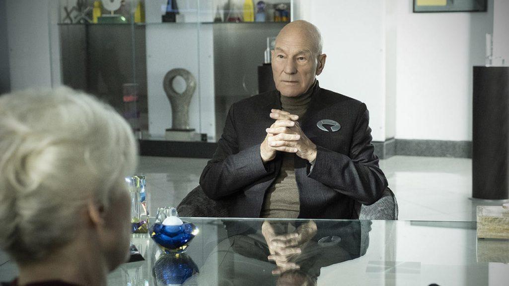 Star Trek: czy Picard w Amazon Prime skończy się fabularną katastrofą?