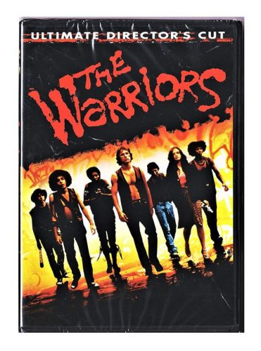 the warriors - ultimate director's cut