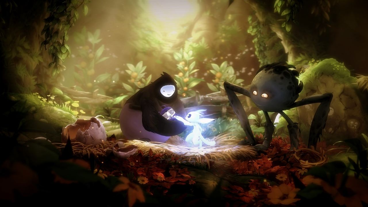 Ori and the Will of the Wisps: kiedy premiera exclusive'u Microsoftu?