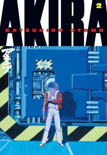 comic relief - akira