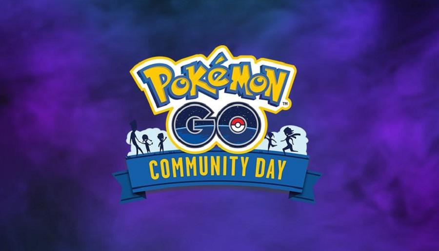 abra pokemonem community day na marzec 2020