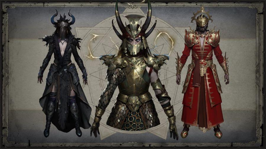 diablo 4 czarodziejka