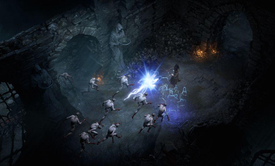 Diablo 4: Czarodziejka – czego możemy się po niej spodziewać?
