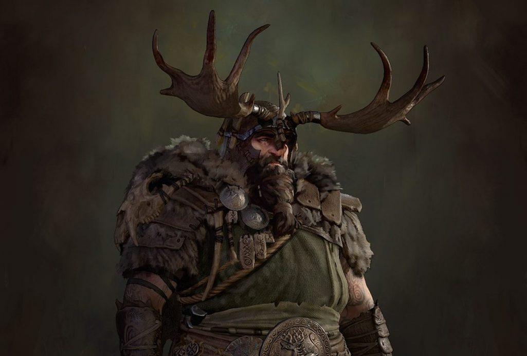 Diablo 4: Druid – czego możemy się po nim spodziewać?