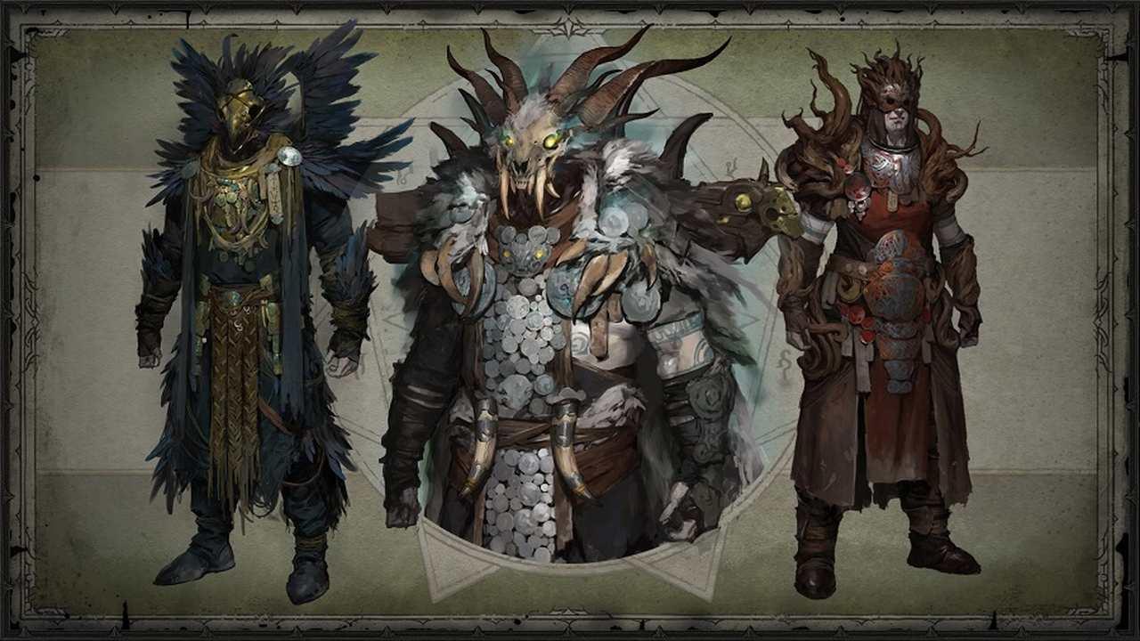 druid w diablo 4