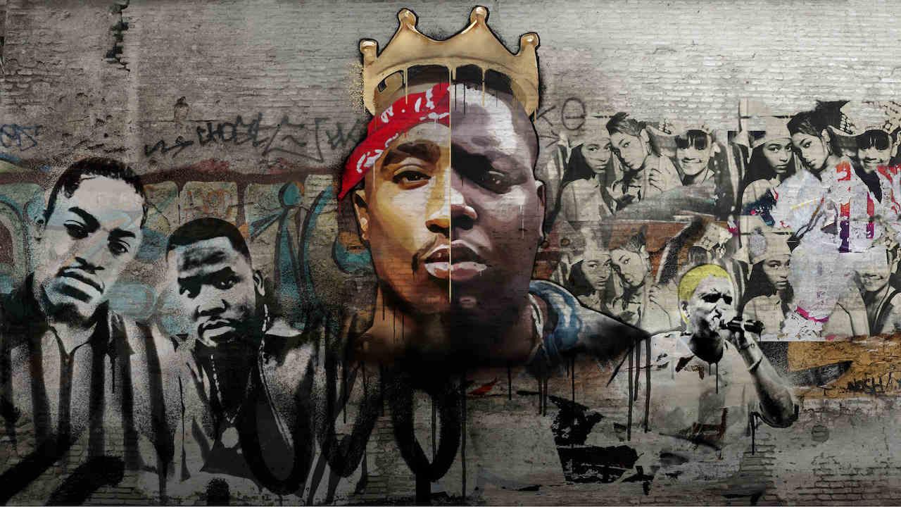 ewolucja hip hopu recenzja