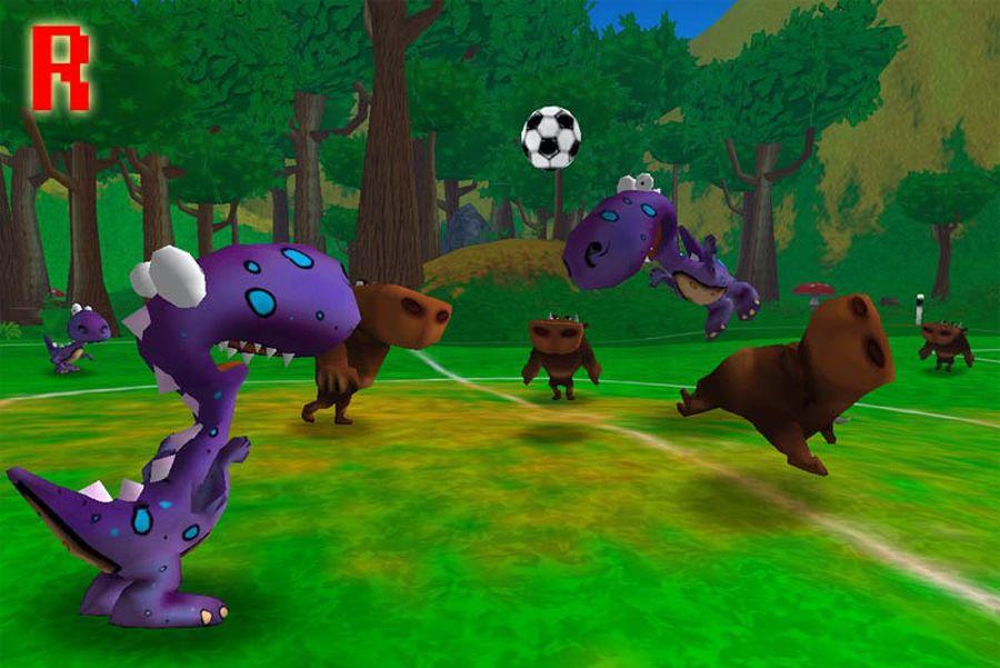 Pet Soccer – Kultowe Gry Sportowe #5