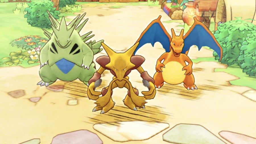 kiedy premiera pokemon mystery dungeon rescue team dx