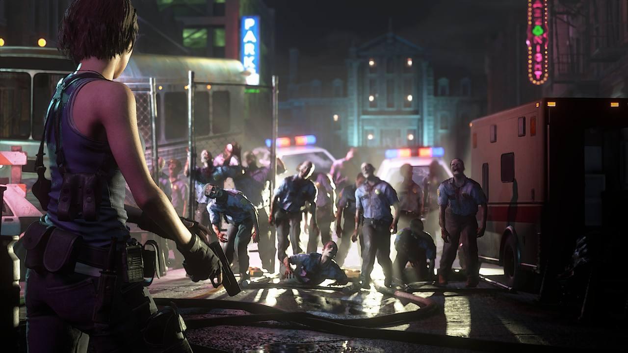 Resident Evil 3 Remake. Oceny w dniu premiery solidne!