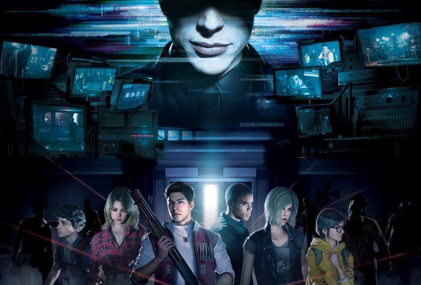 resident evil 3 remake - multiplayer