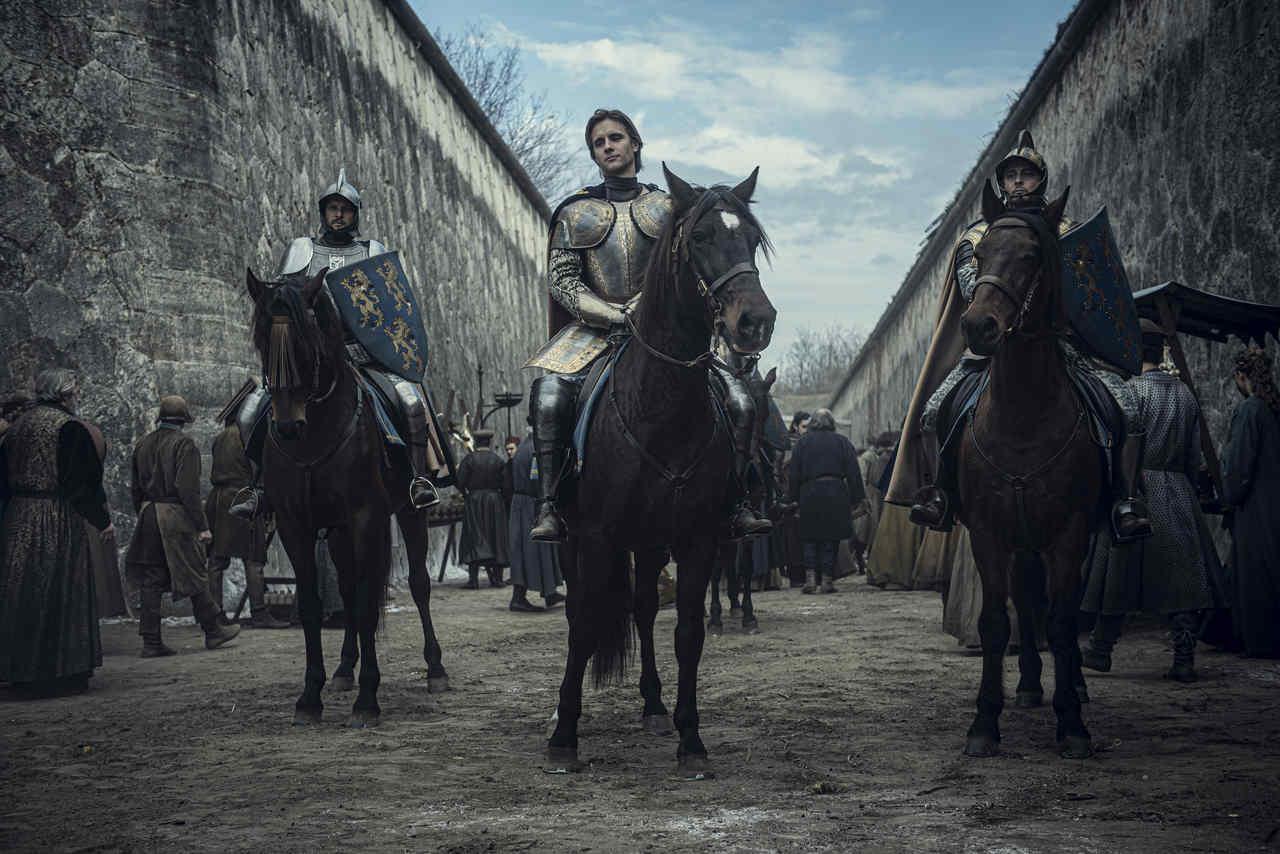 Wiedźmin od Netflixa. Platforma ogłosiła start produkcji 2. sezonu!