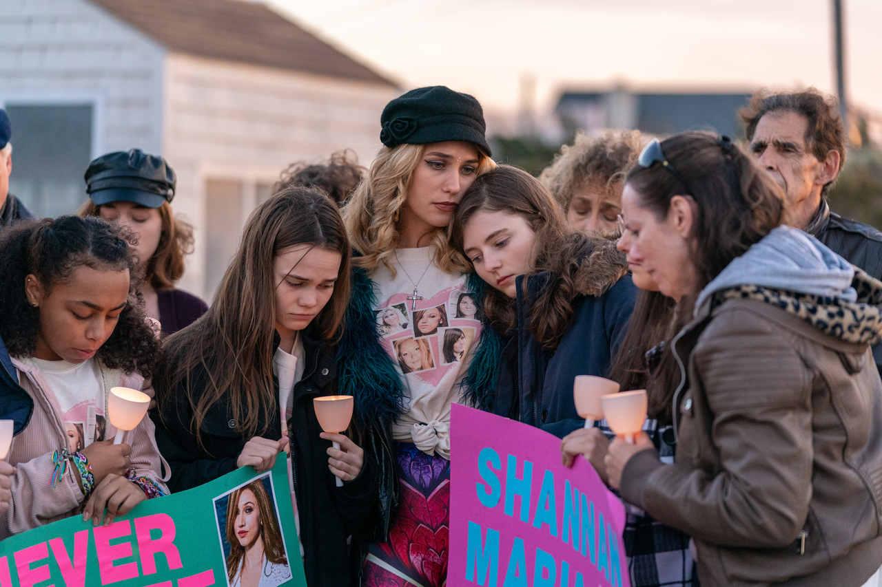 netflix na marzec 2020 - zaginione dziewczyny - lost girls