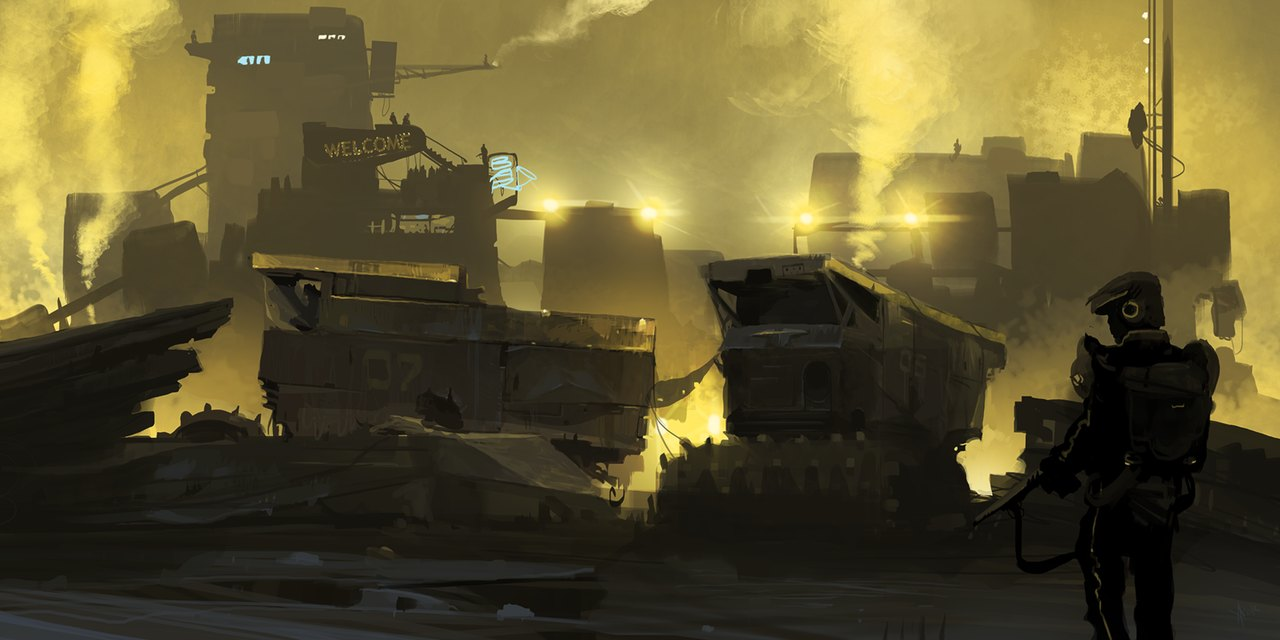 Encased – bezpośrednia konkurencja dla Wasteland 3