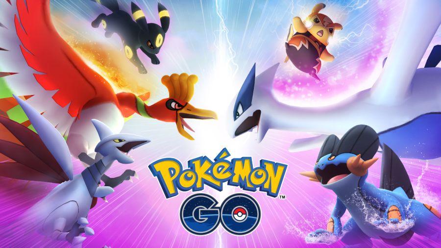 rozpiska 1. sezonu pokemon go battle league