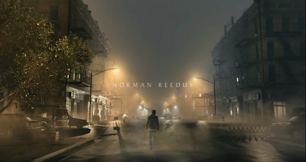 Silent Hill: reboot serii wspierany przez Sony