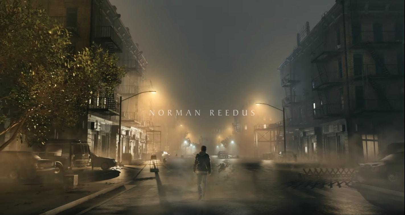 Silent Hill P.E.