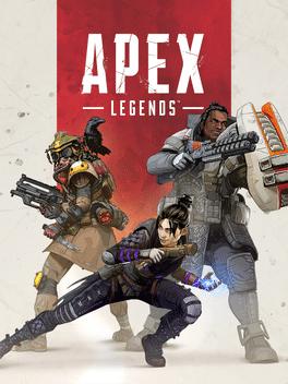 okładka apex legends