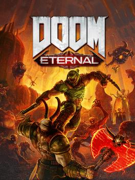 okładka doom eternal