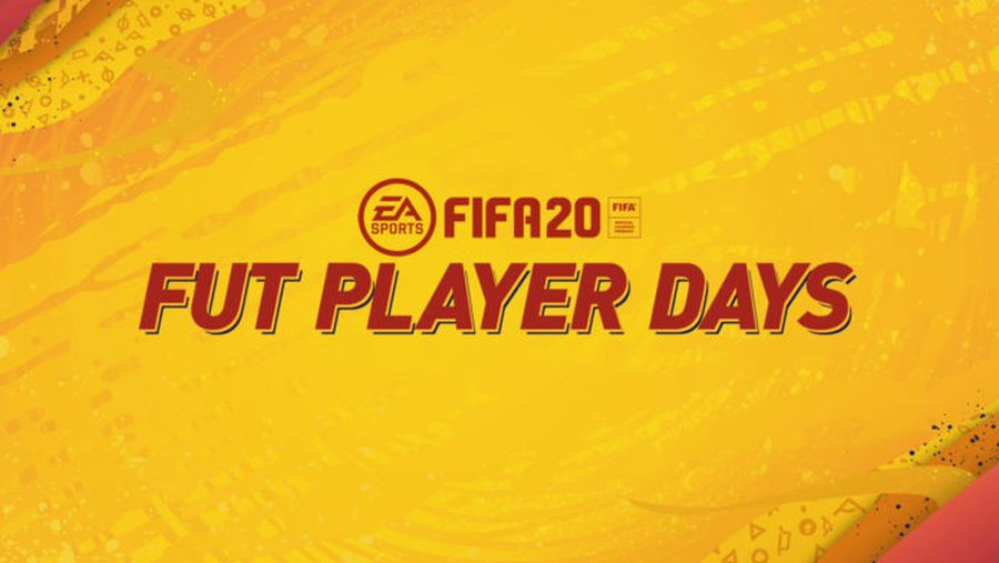 fut player days w fifa 20
