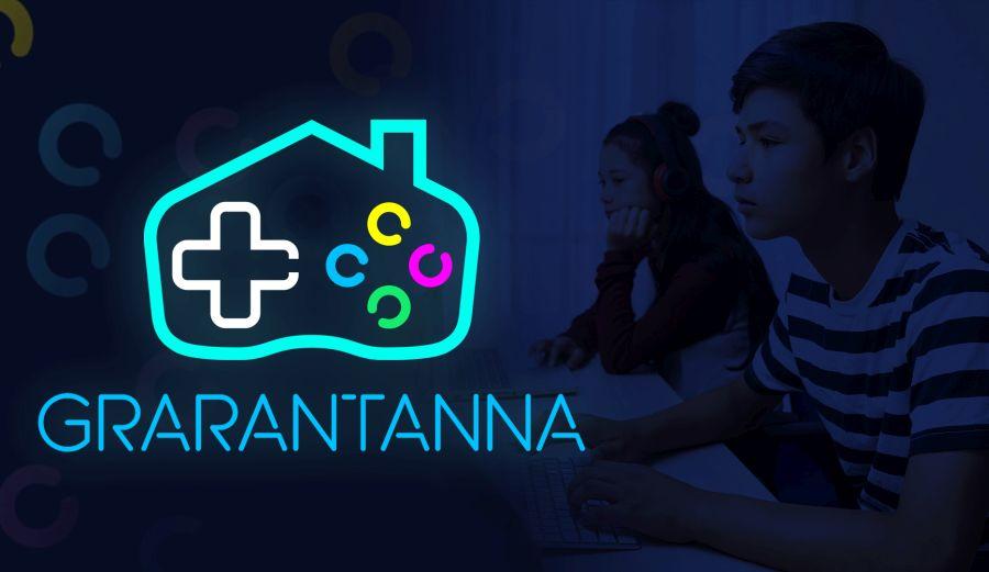 grarantanna - polski serwer minecraft