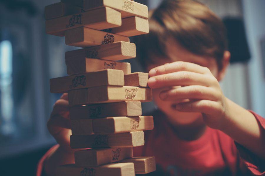 Rodzinne gry planszowe. 5 tytułów dla dzieci i dorosłych