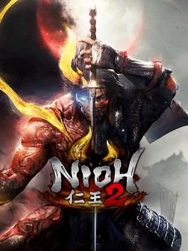 okładka nioh 2