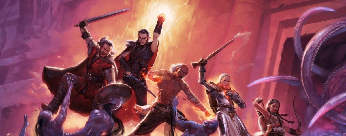 Pillars of Eternity 2: Deadfire [RECENZJA]