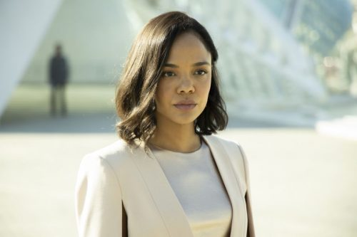 3. sezon westworld to powrót Tessy Thompson