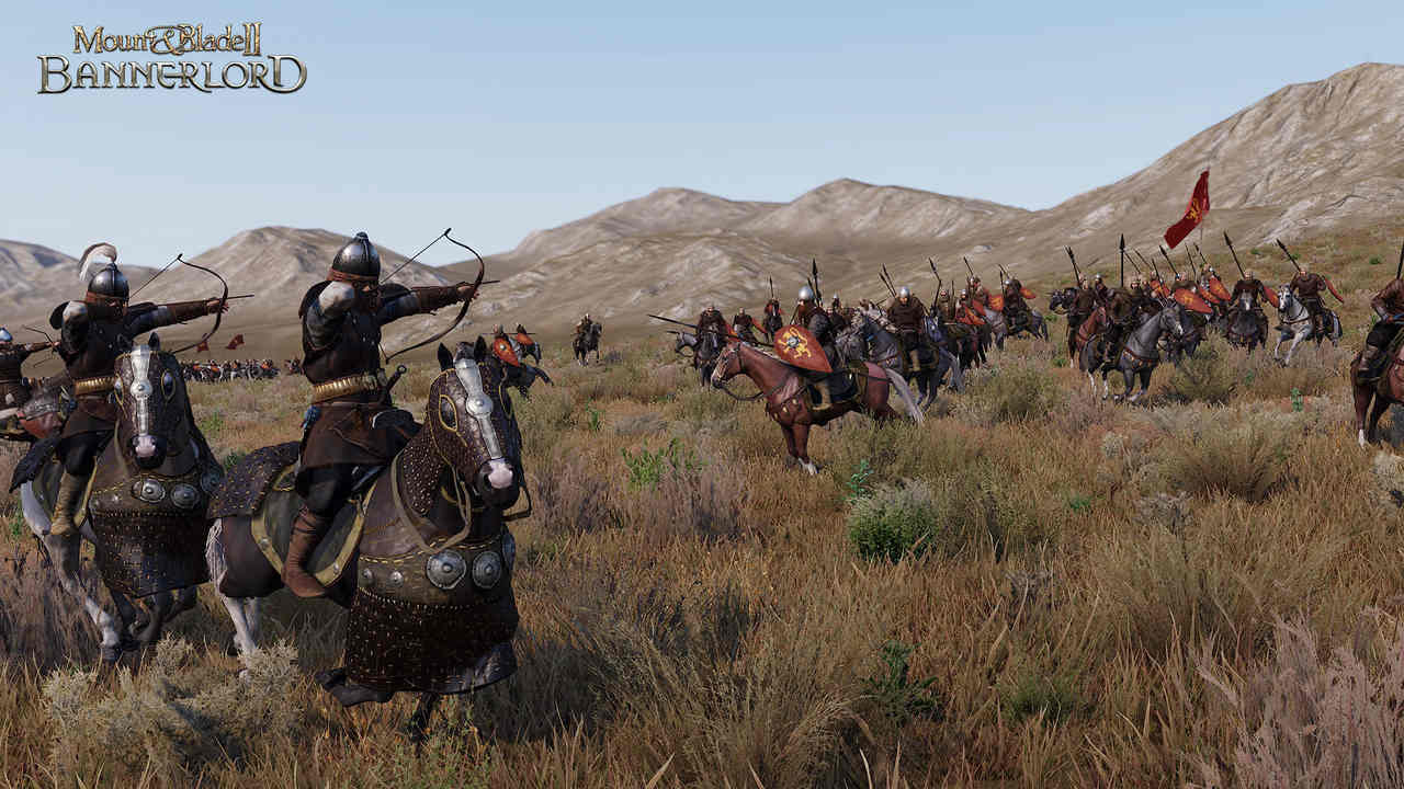 premiera mount and blade 2 bannerlord