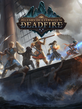 recenzja pillars of eternity 2 deadfire