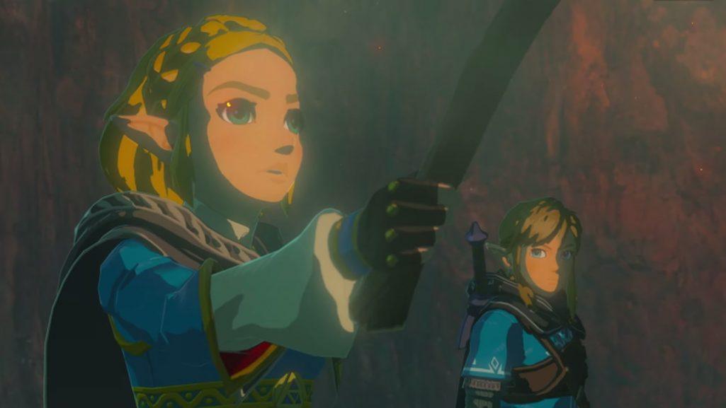 Sequel The Legend of Zelda. Premiera jeszcze w 2020? [ZAPOWIEDŹ]