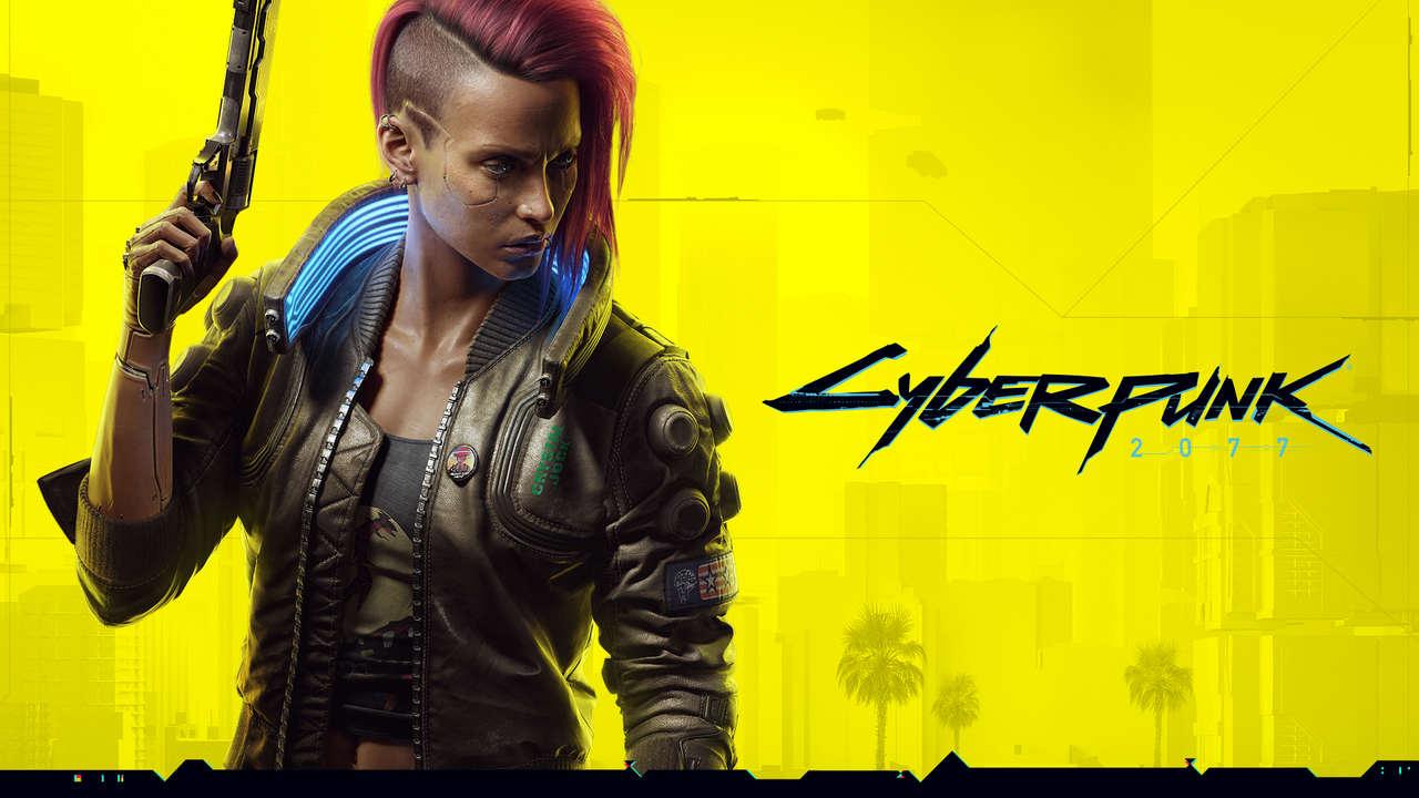 v to główna bohaterka cyberpunk 2077
