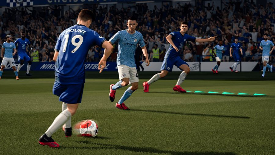 Premiera FIFA 21 już 9 października 2020 roku!