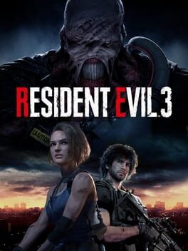 resident evil 3 remake recenzja