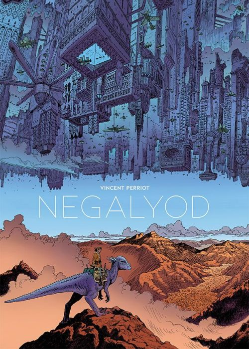 comic relief 7 - negalyod