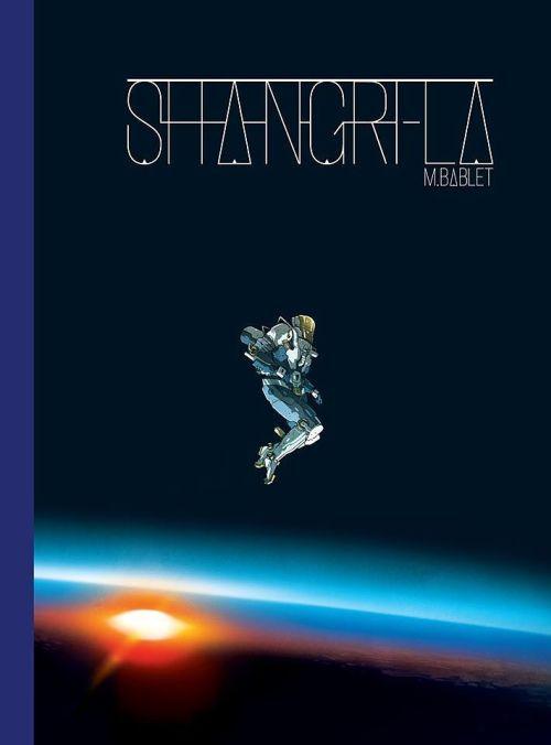 comic relief 7 - shangri la