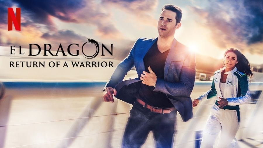 El Dragón: Powrót wojownika. Premiera 2. sezonu wkrótce!