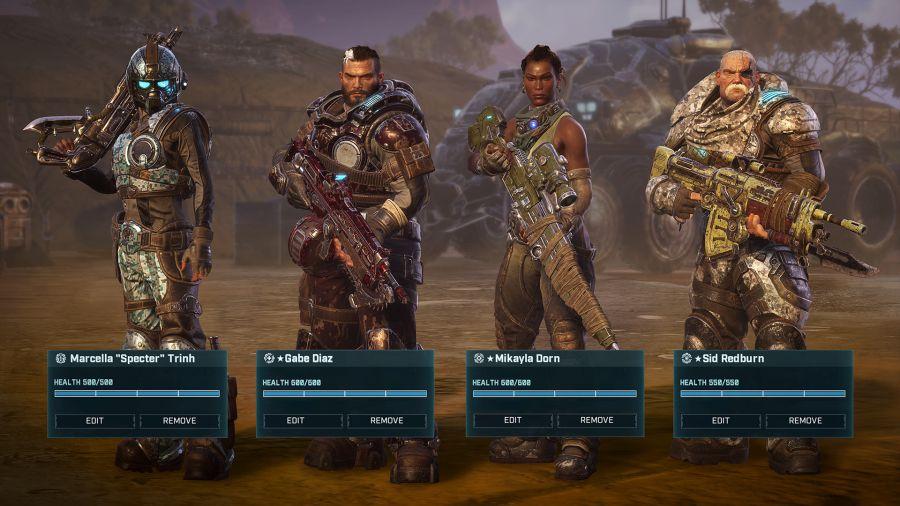 gears tactics to nie shooter, lecz gra podobna do serii xcom